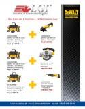 Dewalt Free Tool Kit Special 2015
