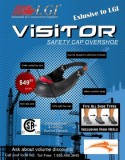 Visitor - Safety Cap