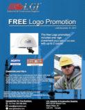 Free Logo Promotion