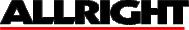 Allright Ladders logo