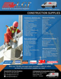 LGI construction Line Card