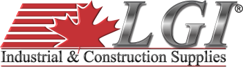 LGI Industrial & Construction Supplies Logo